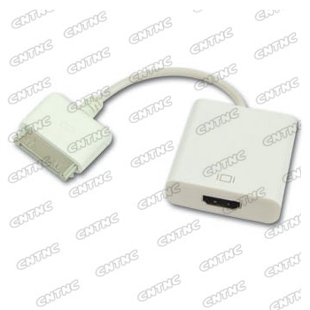Iphone/Ipad to HDMI for transmission of iphone/ ipod/ipad
